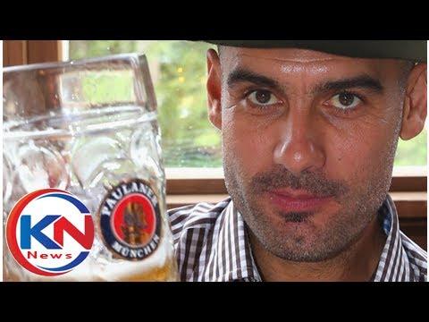 Bayern Munich vs. Manchester City (ICC): Starting Lineups & TV Information