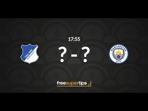 Hoffenheim vs Manchester City Predictions, Betting Tips and Match Preview Champions League