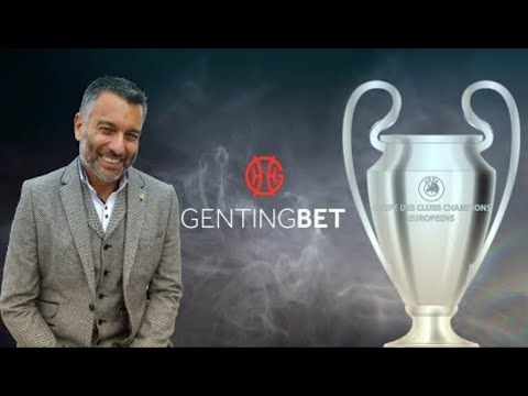 Can SPURS beat BAYERN? | GentingBet UCL PREVIEW | E03