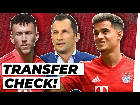 FC Bayern: Transfer-Sommer gerettet?! | Neuzugänge Analyse