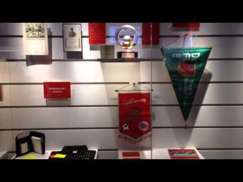 Audi – FC Bayern – Alt und neu