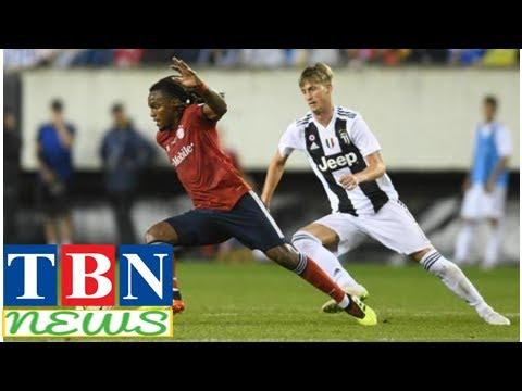 Bayern goleia amadores por 20-2, Renato Sanches com treino individual