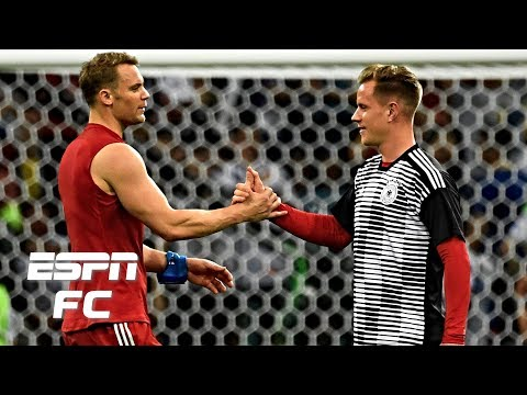 Marc-Andre ter Stegen should be Germany's No. 1 goalkeeper, not Manuel Neuer – Ale Moreno | ESPN FC
