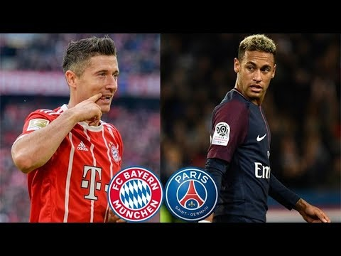psg-bayern monaco live streaming