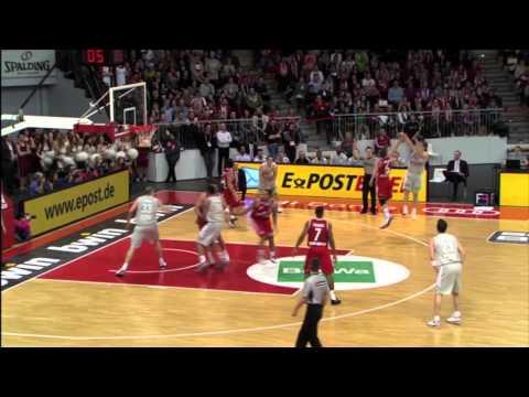 Playoff-ZOOM!: Brose Baskets vs FC Bayern München (Spiel 1)
