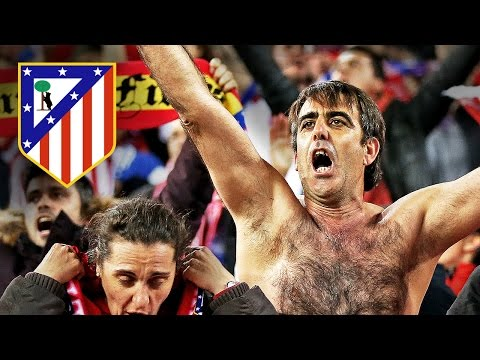 Is This The Toughest Side In World Football? Bayern Munich vs Atletico Madrid | UCL Away Days