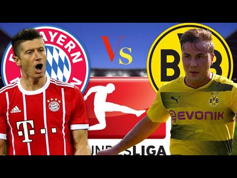 FC BAYERN MÜNCHEN – BVB  31.03.2018   Topps Bundesliga Prognose