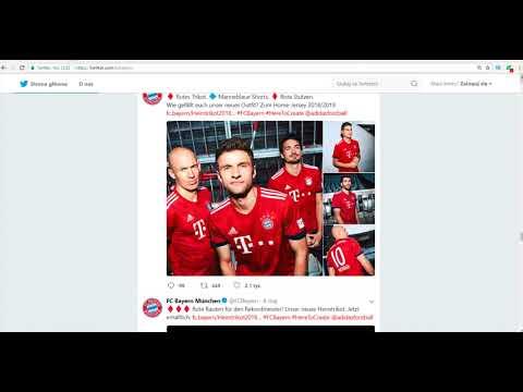 Lewandowski opuści Bayern twitter zdradza prawde