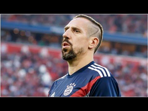 Nach Hass-Tweet von Ribery: Wie sollte der FC Bayern reagieren?