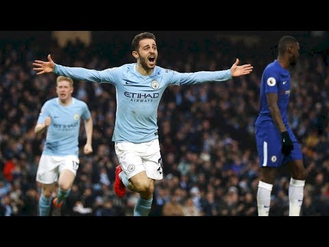 Chelsea – Manchester City LIVE STREAM