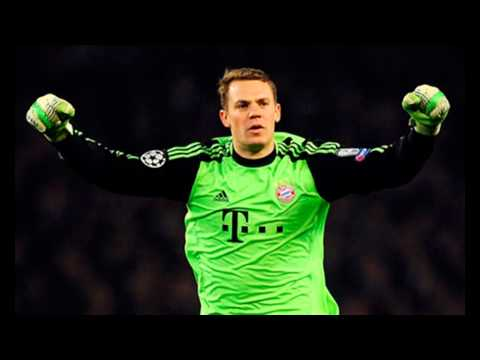 TOP 10 Players of Bayern München Club – 2013 (Official)
