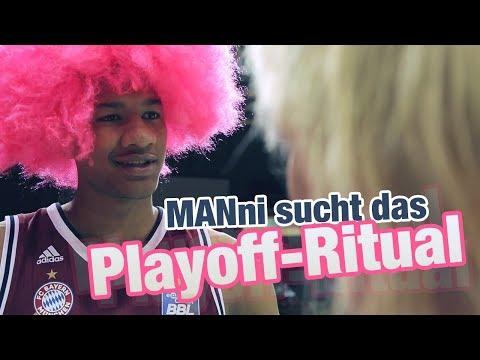 FC Bayern Basketball: Playoff Ritual gesucht