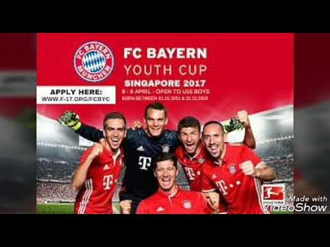 Players FC BAYERN M