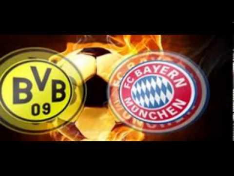 Fc Bayern VS BVB wer wird gewinnen