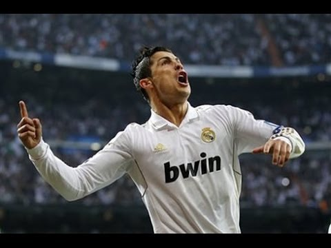 15 CR7 Goal Bayern Munich vs Real Madrid 0 3