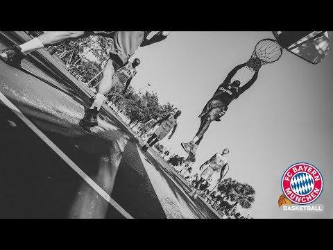 Streetball & Tango | Best of FC Bayern Basketball Tour 2019