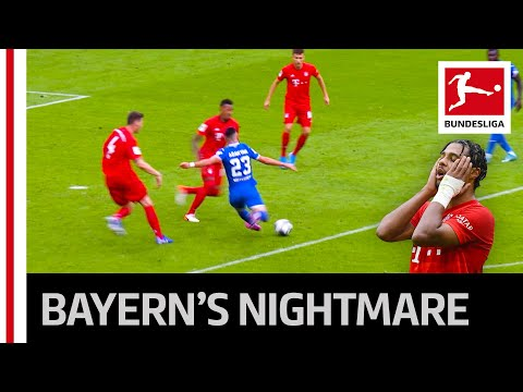 Matchwinner & 2 Goals vs. Bayern – Adamyan's Football Fairytale – From 4th League to Bundesliga