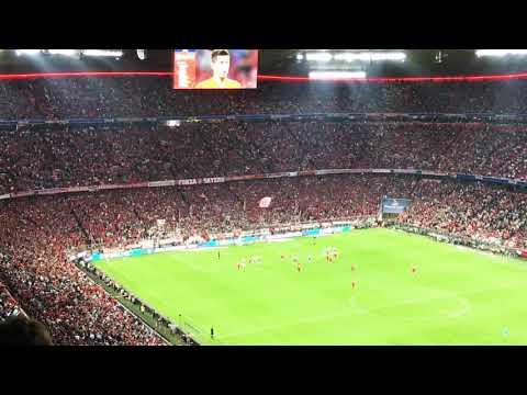 FC Bayern München – Goal Hymne 19/20 (Tex Avery Show)