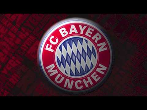 SEVEN ARMY NATION FC Bayern München STADIUM CELEBRATION SONG MODE