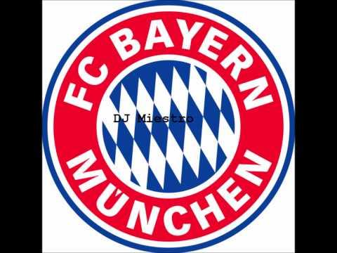 FC Bayern Stern des Südens (Techno Mix) DJ Miestro