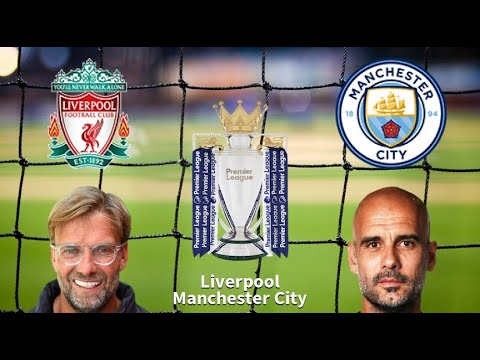 Liverpool vs Manchester City Prediction & Preview 10/11/2019 – Football Predictions
