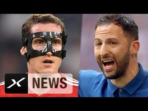 Transfer-News: Schalke 04 vor Doppel-Bayern-Coup? | FC Bayern | Zinedine Zidane | Jose Mourinho