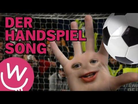 Der Handspiel-Song