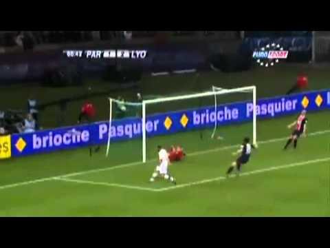 OL – PSG 3 – 1 (Coupe de France)
