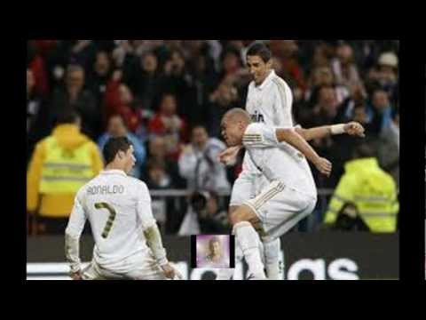 Real Madrid vs Bayern Munich 1-2 Champions League all goals and highlights 17/4/2012