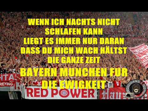 FC Bayern | Südkurve '72 Fan Songs – Part 1