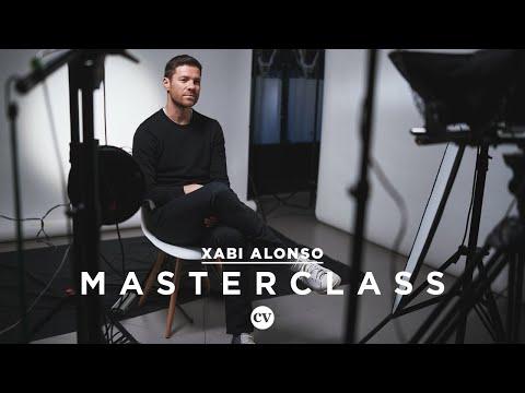 Xabi Alonso: My Role At Liverpool, Real Madrid & Bayern Munich – Masterclass