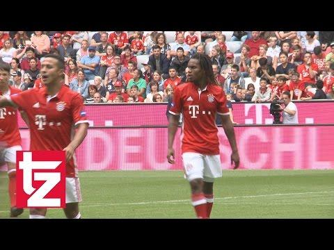 Schock beim FC Bayern: Neuzugang Renato Sanches fällt lange Zeit aus