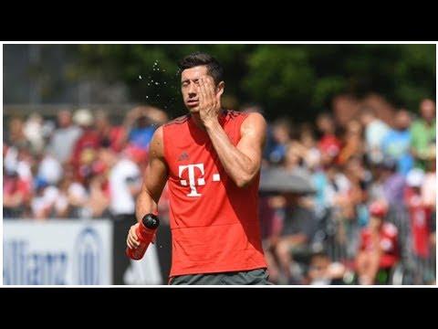 FC Bayern: Twitter-Account von Robert Lewandowski gehackt