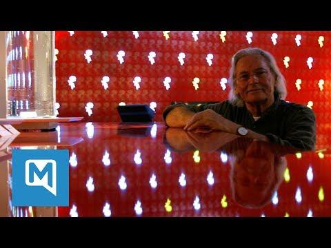 Lichtkünstler Ingo Maurer ist tot