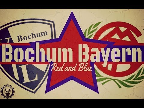 T-Sm – Bochum und die Bayern ( Song zur Fanfreundschaft )