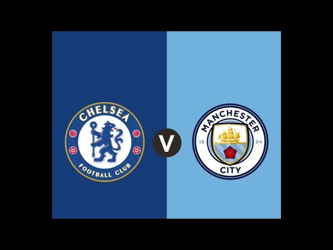CHELSEA VS MAN CITY LIVE COMMENTARY! ROAD TO 700 SUBS!