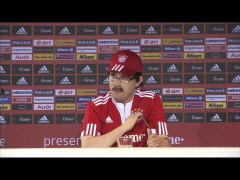 Mein Herz singt! FC Bayern – Stern des Südens