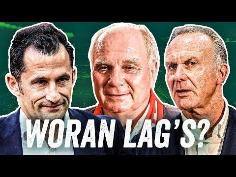 FC Bayern: Niko Kovac war nicht das Problem!