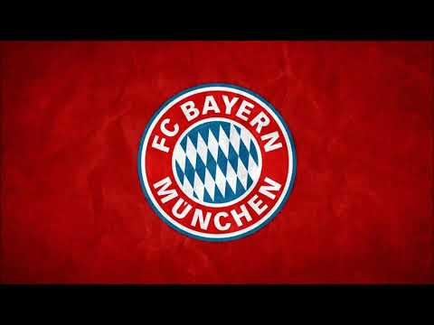 Fc Bayern *NEW* Goal song!