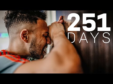 251 Days – Corentin Tolisso's Way from ruptured cruciate ligament to his comeback! | FC Bayern