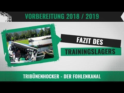 Zurück aus Rottach-Egern: Fazit zum Trainingslager der Fohlenelf | Vorbereitung 2018/19