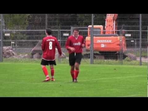 Sportfreunde Gmund-Dürnbach gegen FC Rottach-Egern II