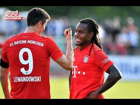 Bayern Münih acımadı! 23-0'lık galibiyet! FC Rottach-Egern