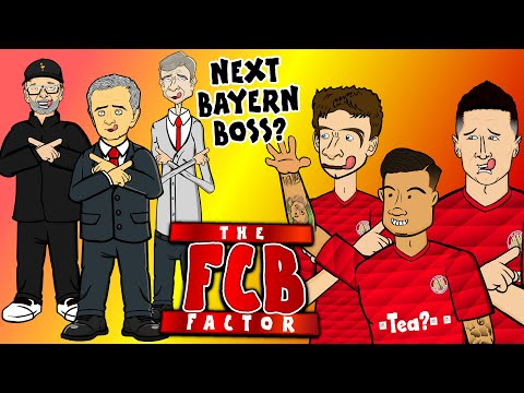 🔴BAYERN BOSS – the AUDITIONS!🔴 Mourinho? Wenger? Klopp to Munich? The FCB Factor!