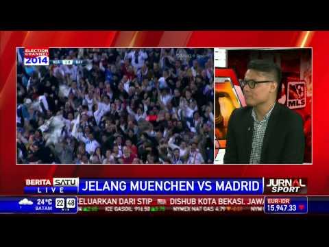 Prediksi Bayern Muenchen vs Real Madrid