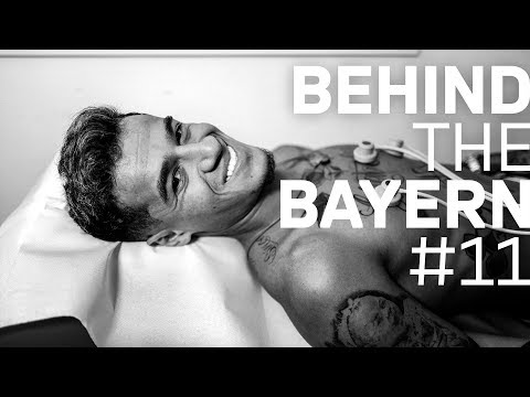 Philippe Coutinho's First Days at FC Bayern | Behind The Bayern #11