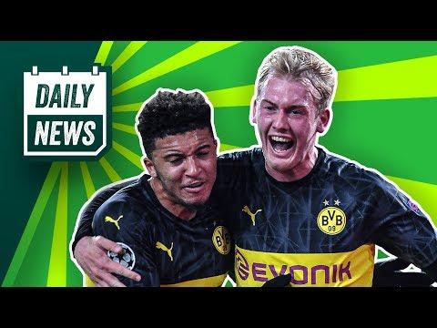 250 Millionen für den BVB! Geheimtreffen der FC Bayern-Bosse! Javi Martinez vor Rückkehr zu Bilbao?