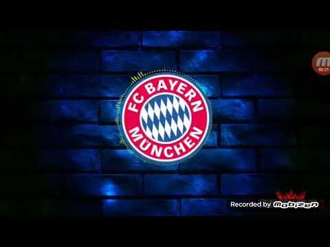 FC BAYERN MUNCHEN GOAL SONG