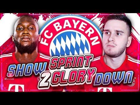 FIFA 19: FC BAYERN Sprint to Glory Showdown vs. IAMTABAK!! 💥⚔️