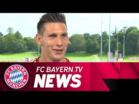 Busy schedule for FC Bayern begins with Hoffenheim